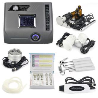 Косметологический аппарат(комбайн) NV-E6