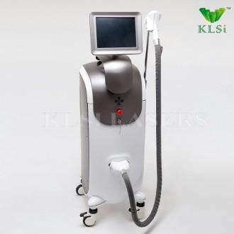Диодный лазер 808nm KLS для удаления волос