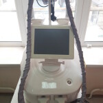 Аппарат для криолиполиза